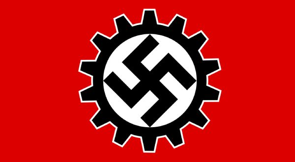 German Labour Front
