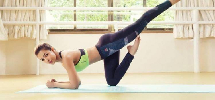 Who Invented Yoga Pants?
