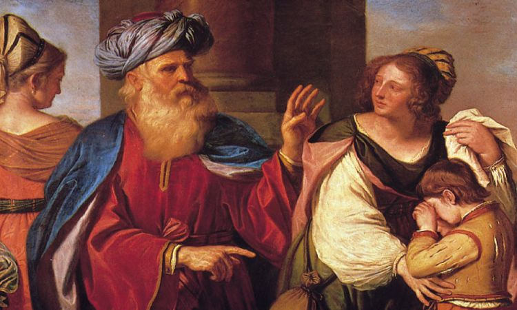 Who Founded Judaism