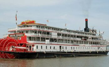 Who Invented The Steamboat?