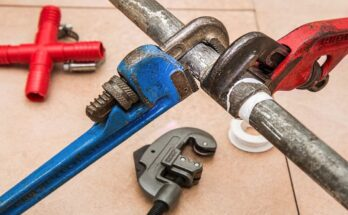 Who Invented Plumbing?