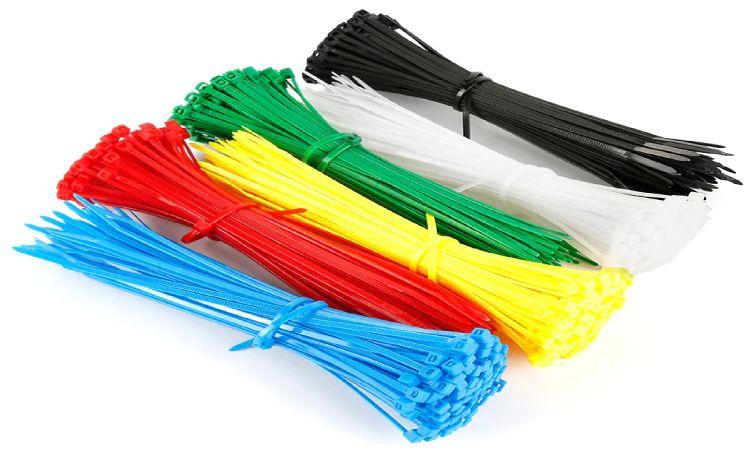 Who Invented Zip Ties