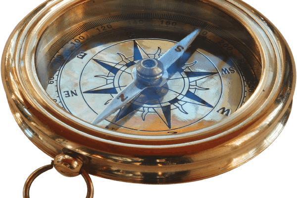 who invented compass?