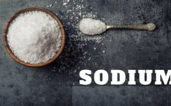 who discovered sodium?